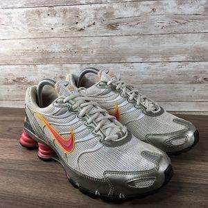 Nike Shox Turbo + IV Women's Sneaker